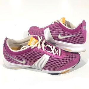 Nike Zoom Women's Running Shoes Fitness Sport SZ 9